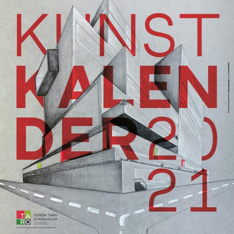 KUNSTKALENDER-taro-2021-COVER